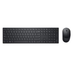 Zestaw klawiatura i mysz Dell Pro Keyboard and Mouse KM5221W