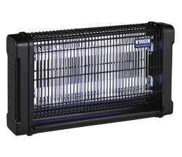 Akcesoria do domu N'oveen Lampa owadobójcza IKN20 Black 2x10 Wat