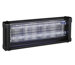 Akcesoria do domu N'oveen Lampa owadobójcza IKN40 Black 2x20 Wat