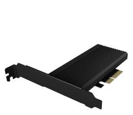 Kontroler ICY BOX PCIe 4.0 x4 - M.2 PCIe NVMe (do 64 Gbit/s)