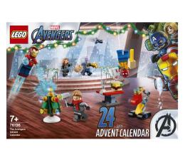 Klocki LEGO® LEGO Marvel Avengers76196 Kalendarz Adwentowy
