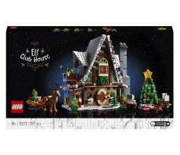 Klocki LEGO® LEGO Creator 10275 Domek elfów