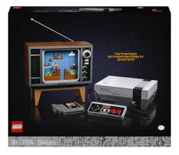 Klocki LEGO® LEGO Super Mario 71374 Nintendo Entertainment System
