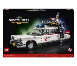Klocki LEGO® LEGO Creator 10274 ECTO-1 Pogromców duchów