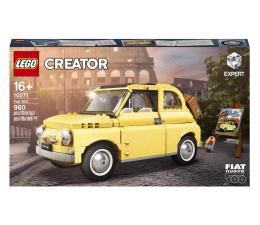 Klocki LEGO® LEGO Creator 10271 Fiat 500