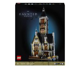 Klocki LEGO® LEGO Creator 10273 Dom strachu
