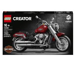 Klocki LEGO® LEGO Creator 10269 Harley Davidson