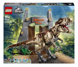 Klocki LEGO® LEGO Jurassic World 75936 Atak tyranozaura