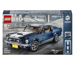 Klocki LEGO® LEGO Creator 10265 Ford Mustang