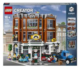 Klocki LEGO® LEGO Creator 10264 Warsztat na rogu