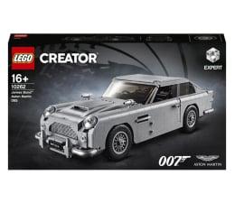 Klocki LEGO® LEGO Creator 10262 Aston Martin DB5 Jamesa Bonda