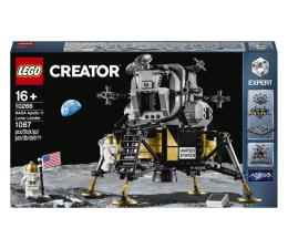 Klocki LEGO® LEGO Creator 10266 Lądownik księżycowy Apollo 11 NASA