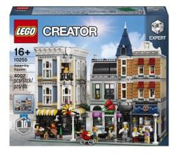 Klocki LEGO® LEGO Creator 10255 Plac Zgromadzeń