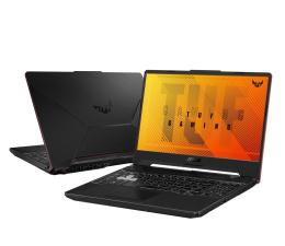 """Notebook / Laptop 15,6"""" ASUS TUF Gaming F15 i5-10300H/16GB/512 GTX1650"""