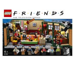 Klocki LEGO® LEGO IDEAS 21319 Friends Central Perk