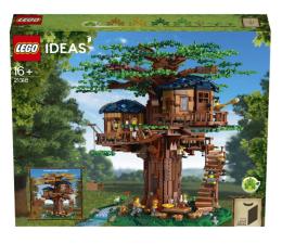 Klocki LEGO® LEGO IDEAS 21318 Domek na drzewie