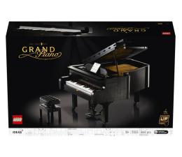 Klocki LEGO® LEGO IDEAS 21323 Fortepian