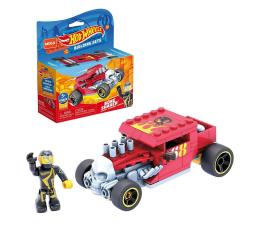 Klocki dla dzieci Mega Bloks Mega Construx Hot Wheels Bone Shaker