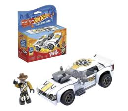 Klocki dla dzieci Mega Bloks Mega Construx Hot Wheels Rodger Dodger