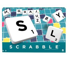 Gra słowna / liczbowa Mattel Scrabble Original