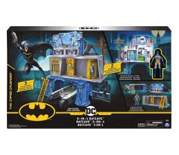 Figurka Spin Master Batman Megazestaw do zabawy