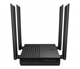 Router TP-Link Archer C64 (1200Mb/s a/b/g/n/ac) DualBand