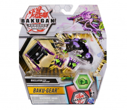 Figurka Spin Master Bakugan Armored Alliance Kula Salamander
