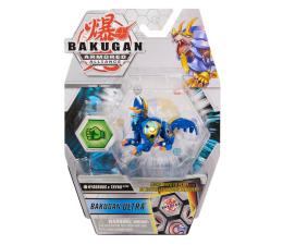 Figurka Spin Master Bakugan delux Armored Aliance Hydorous Niebieski