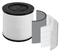 Oczyszczacz powietrza Neebo AIR Filtr HEPA 13