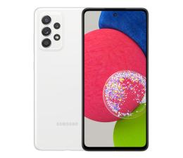 Smartfon / Telefon Samsung Galaxy A52s 5G SM-A528B 6/128GB White 120Hz