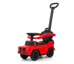 Jeździk/chodzik dla dziecka MILLY MALLY Mercedes G350d Red