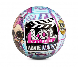 Figurka L.O.L. Surprise! Movie Magic Doll