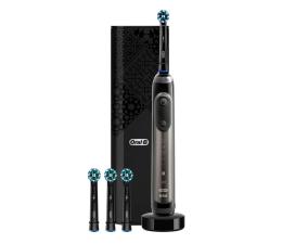 Szczoteczka elektryczna Oral-B Genius X 20000N Anthracite Grey CA Luxe Edition