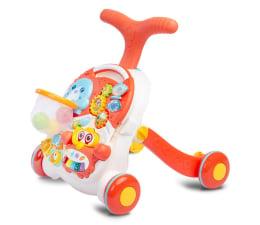 Jeździk/chodzik dla dziecka Toyz Pchacz Stolik 2w1 Spark Orange