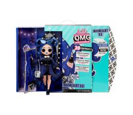 Lalka i akcesoria L.O.L. Surprise! OMG Doll Series 4.5 Moonlight B.B.