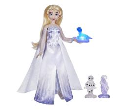 Lalka i akcesoria Hasbro Frozen 2 Elsa Magiczna Moc