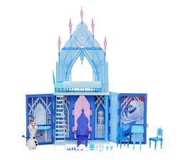 Lalka i akcesoria Hasbro Frozen 2 Kryształowy Zamek Elsy