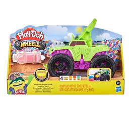 Zabawka plastyczna / kreatywna Play-Doh Wheels Monster Truck
