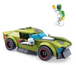 Klocki dla dzieci Mega Bloks Mega Construx Hot Wheels Muscle Bound