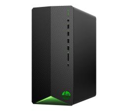 Desktop HP Pavilion Gaming R7-4700/32GB/512/Win10Px RX550
