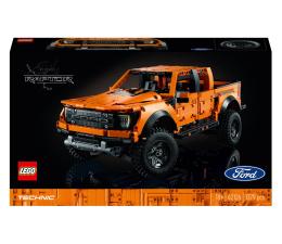 Klocki LEGO® LEGO Technic™ 42126 Ford® F-150 Raptor