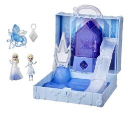 Lalka i akcesoria Hasbro Disney Frozen 2 Walizeczka Pop Up Jaskinie Ahtohallanu