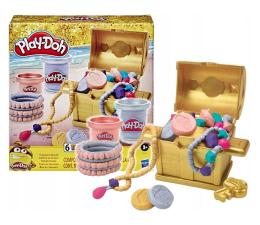 Zabawka plastyczna / kreatywna Play-Doh Skrzynia skarbów