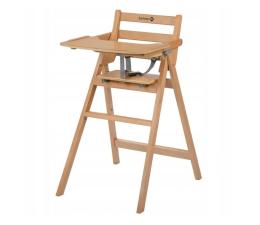 Krzesełko do karmienia Safety 1st Nordik Natural