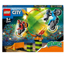 Klocki LEGO® LEGO City 60299 Konkurs kaskaderski