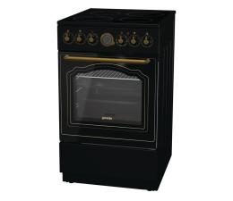 Kuchnia elektryczna Gorenje ECS5250CLB