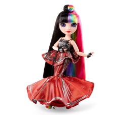 Lalka i akcesoria Rainbow High Collector Edition Jett Dawson