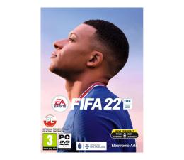 Gra na PC PC FIFA 22