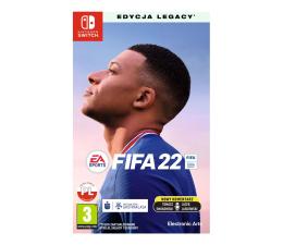 Gra na Switch Switch FIFA 22