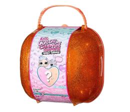 Lalka i akcesoria L.O.L. Surprise! Bubbly Surprise Lalka niespodzianka pomarańczowa